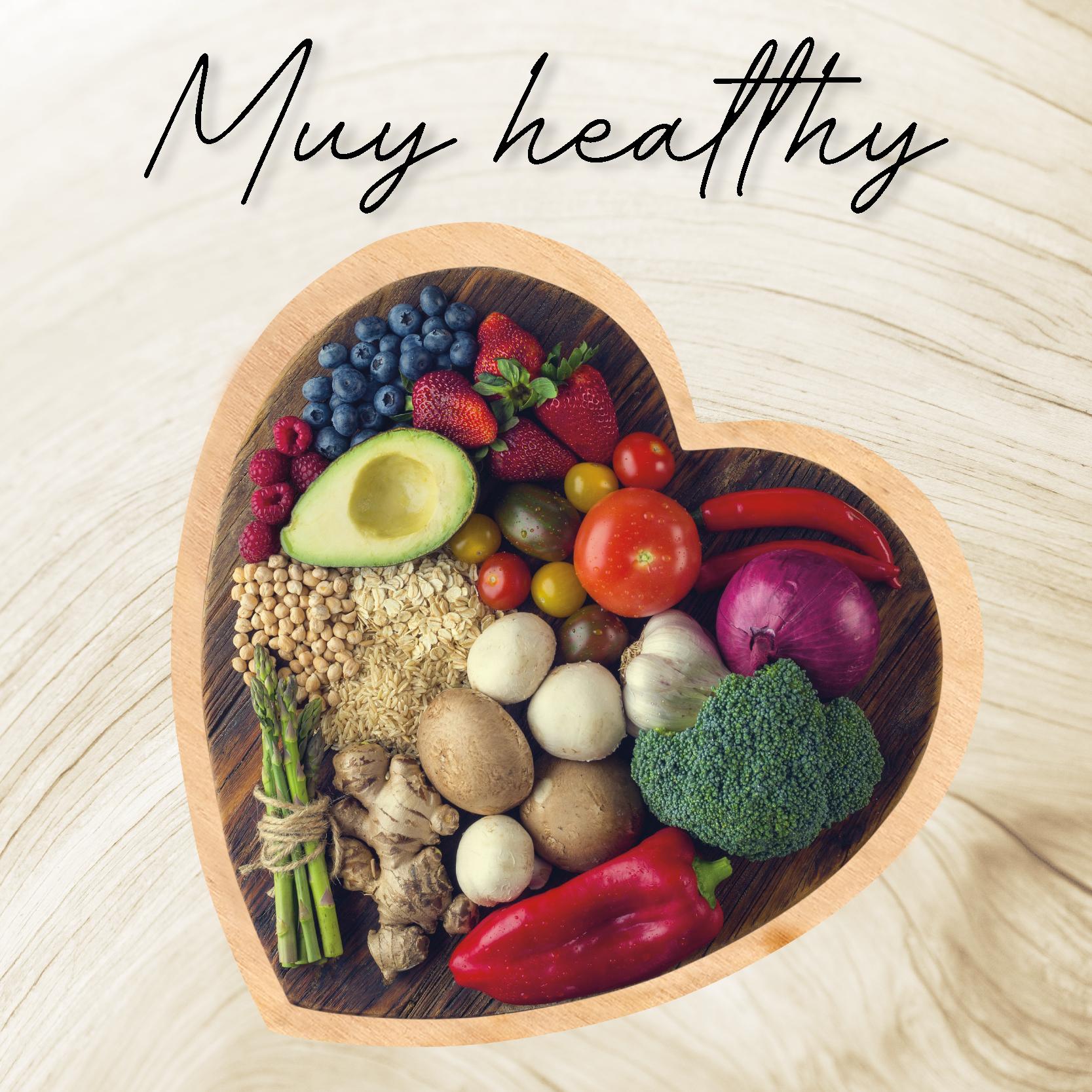 Muy Healthy