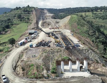 La Autopista Atizapán-Atlacomulco